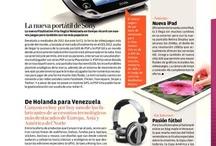 The Office / El día a día en la mejor agencia de publicidad digital de Venezuela / by Antonio Jordana