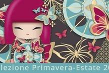 Nuova Collezione Primavera-Estate 2013