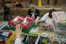 Operation Christmas Child / by Hope Spencer