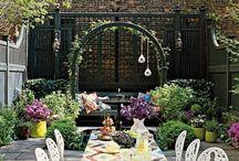 Garden / by Susan Wellman