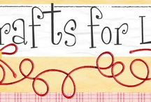 Sewing and Crafty blogs