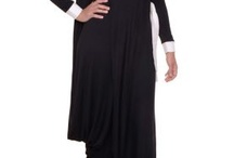 abaya envy / by Jennifer Cork