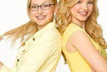 Liv and Maddie