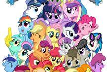 Pony ;)