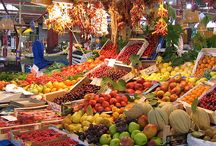 Food markets