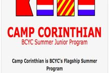 Junior Sailing / BCYC has a great Jr. Sailing program
