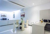 Three bedroom Private Pool Villa / Three bedroom Private Pool Villa in Lotus Villas & Resort Hua Hin