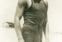 Rudolph Valentino / Legendary silent movie star