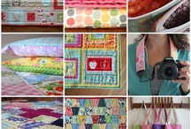 Sewing / by Cheryl Grain