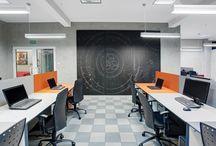 MIA Office Design