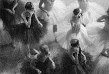 Ballet / So pretty