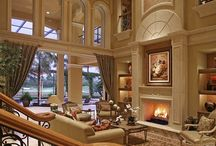 Home Decor - Living Rooms