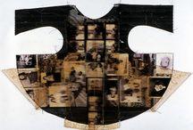 Textilművészet - textile art