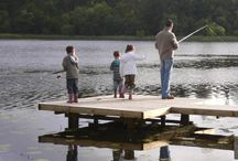 Fishing at Blessingbourne / Fishing in the Beautiful Lough Fadda on Blessingbourne Estate