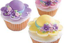 Yummie Cupcakes....