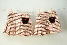 girl skirt  sewingtutorials