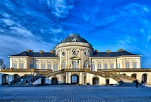 Wedding Locations / Wedding locations in Ludwigsburg, Stuttgart Umgebung