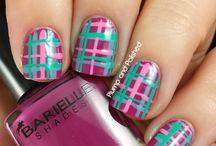 Nails - Hands