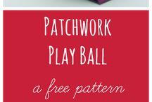 Parchwork / Patchwork