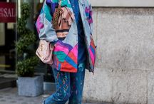 Street Style / Sassyness on the streets