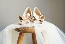 Zapatos, Zapatillas y Ballerinas / Zapatos de Novia