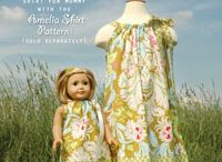 Sewing- Patterns I Own