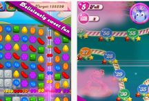 Tips for games / Tips to help with Candy Crush