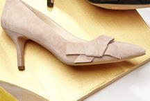 Kitten Heels / Kitten heel shoes I like :)