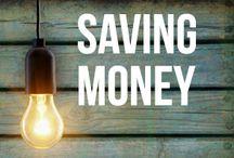 Saving Money & Paying Debt