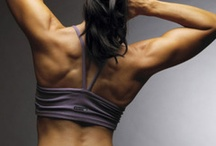Fitness / by Tasha Warrior