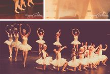 Ballet / A ballet performance from Fit2b.