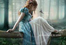 Fantasy / by Breanna Whitehouse