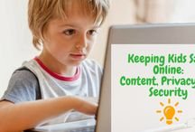 Keeping Kids Safe Online Content, Privacy and Security