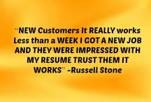My Perfect Resume Reviews / Check out what our existing customers have to say!