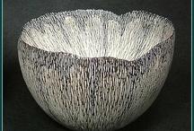 glass, ceramic & table setting
