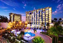 hotels! / by gordy