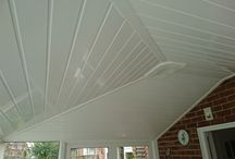 Conservatory Insulated Ceiling