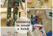 Inquery Robots