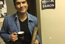 Ian Damon