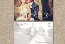 Wedding | Thank You Cards
