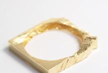 Bijou contemporain - Jewelery