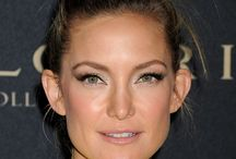 Celebrity Beauty / Celebrity hair and/or makeup looks we adore.