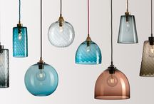 Pick-n-Mix Pendants / product images and in situ images for Pick-n-Mix pendant lights - http://rothschildbickers.com/products/pick-n-mix/