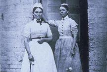 Women, Workers 1850-1930