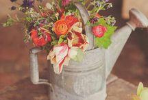 Bloemen anders