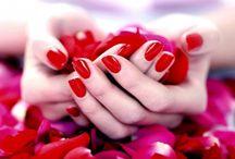 Nails / smalto per unghie e manicure