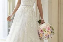 Bridal dresses / All the most beautiful bridal dresses in one place