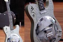 Dobro Guitars