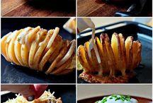 Küche pikant ohne Fleisch