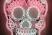 Sugar & spice & just plain Skulls
